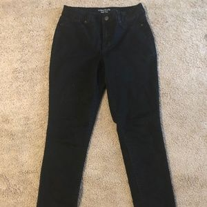 Maurice's Long Skinny Jeans
